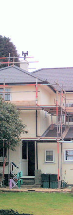 A-Z Scaffolding Services